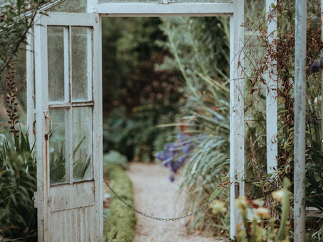 Summertime Garden Ideas To Create A Perfect Ambience