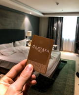 Centara Hotel