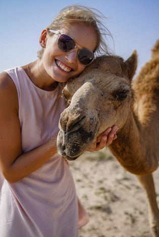 Baby Kamel