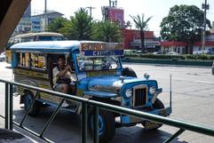 Original Jeepney