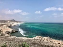 Myghsail Beach