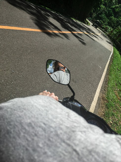 Bohol Scooter