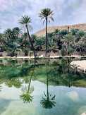 See, Wadi Bani Khalid