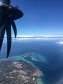 Flug nach Boracay