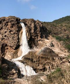Darbat Wasserfall
