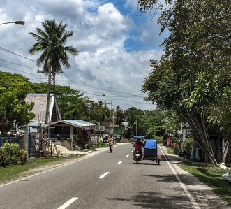 Cebu Road