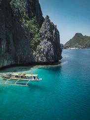 El Nido Boat Tour