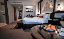 Room, Alila Jabal Akhdar
