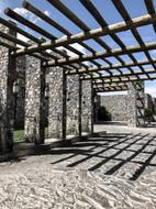 Entrance, Alila Jabal Akhdar