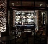 Bar, Alila Jabal Akhdar