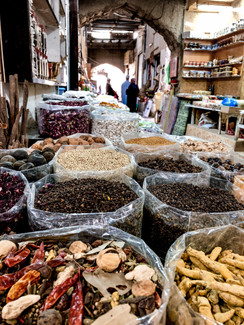 Nizwa Markt