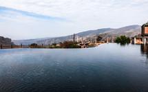Infinitity Pool, Alila Jabal Akhdar