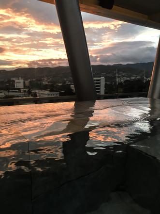 Cebu City Sunset