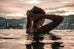 Cebu City Rooftop Pool