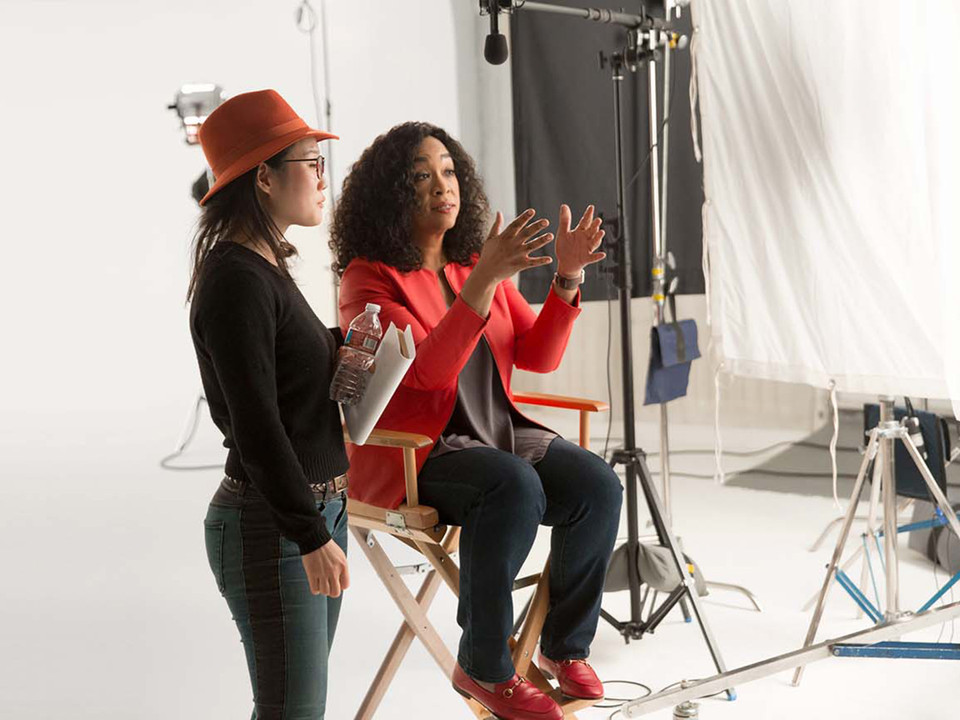 Dove Real Beauty Productions