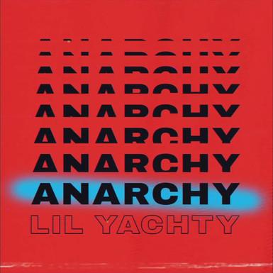 Anarchy Ablum Art