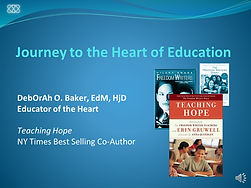 Professional Development HeartSpa
