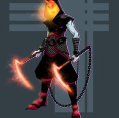 Spirit Ninja