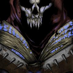 Book of Torment