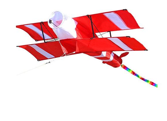 Воздушный змей Самолет