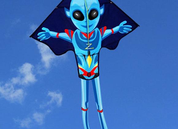 Воздушный змей Инопланетянин