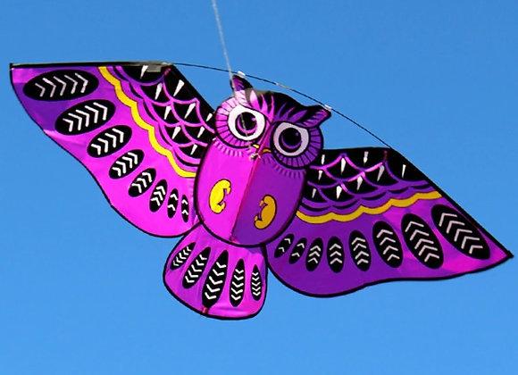 Воздушный змей Сова
