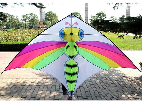 Воздушный змей Стрекоза