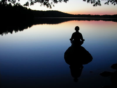 One-to-One Meditation Support