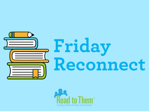 Friday Reconnect - Finishing Dragons