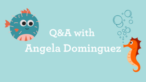 Q&A with Angela Dominguez