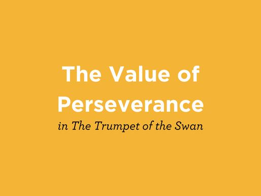 The Value of Perseverance