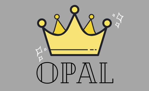 Character Spotlight: Opal