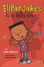 EllRay Jakes is a Rock Star!