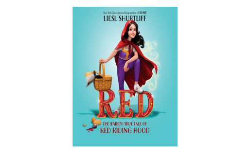 Character Spotlight: Red
