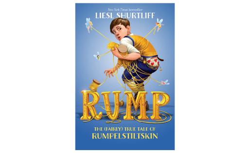 Character Spotlight: Rump