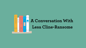A Conversation With Lesa Cline-Ransome