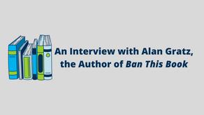 An Interview with Alan Gratz
