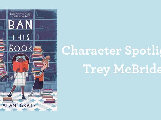 Character Spotlight: Trey McBride