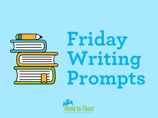 Friday Writing Prompts: Finishing Nuts to You