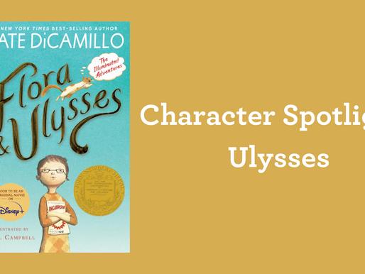 Character Spotlight: Ulysses