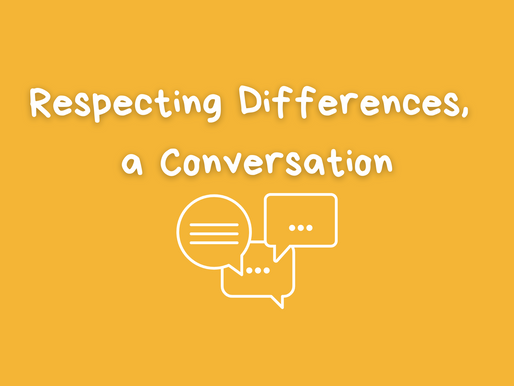 Respecting Differences, a Conversation