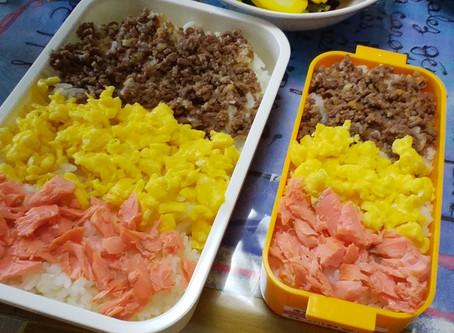 牛肉そぼろ(味たまり・鳥海醤油使用)