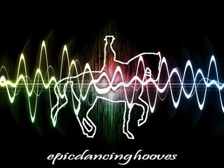 1, 2, 3… DANCE!