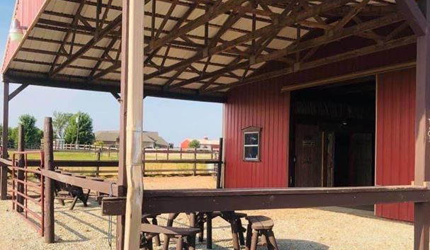 4Him Ranch (gathering area)