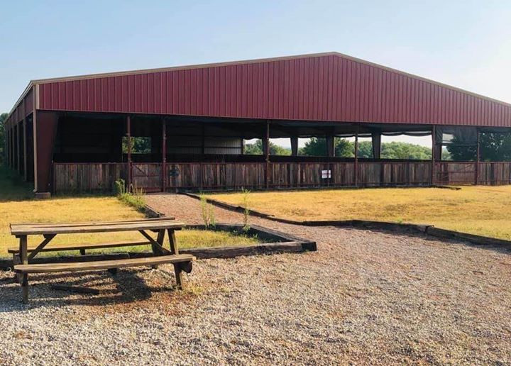 4Him Ranch Arena