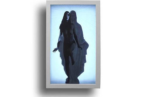 MARCK, Maria Magdalena, 26cm x 18cm x 8cm, Edition of 10 +AP