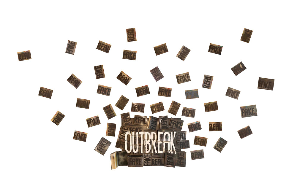 Antonio Wehrli - Outbreak - 320x470cm - Spray on Law Books - 2020
