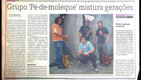 Grupo Pé-de-moleque (2007)