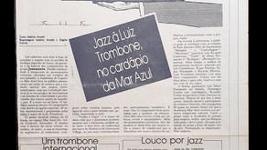 Jazz e gastronomia - combinação de sucesso durante a década de 90 Manauara