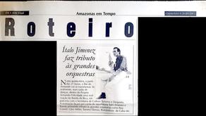 Tributo às grandes orquestras no bar do Armando (2002)